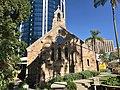 All Saints Anglican Church, Brisbane eastern facade.jpg