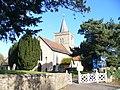 All Saints Church, Witley - geograph.org.uk - 1571517.jpg