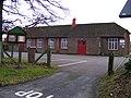 All Saints Church Hall, Kesgrave - geograph.org.uk - 1132462.jpg