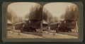All aboard for Pike's Peak, Colorado, U.S.A, from Robert N. Dennis collection of stereoscopic views.png