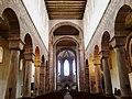 Allemagne Foret Noire Alpirsbach Eglise Nef 26032013 - panoramio (1).jpg