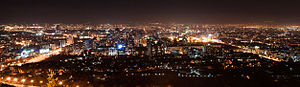 Almaty, Kok-tobe exposition 2