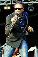 Aloe Blacc: Age & Birthday