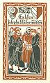 Alois Balmer Ex libris Joseph Klüber.jpg