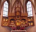 Altar Katholische Kirche Bad Schoenborn.JPG