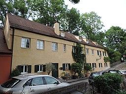 Am Lueginsland 3 Augsburg