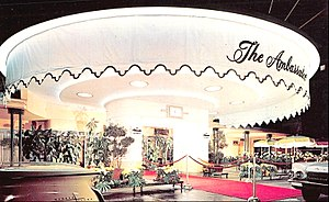 Ambassador Hotel (Los Angeles) - Wikipedia