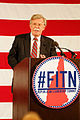 Ambassador John Bolton at FITN in Nashua, NH by Michael Vadon 06.jpg