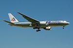 American Airlines, Boeing 777-223(ER), N791AN (16676759097).jpg