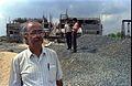 Amit Sarkar Before Seminar Halls Under Construction Science City - Calcutta 1994-10-22 104.JPG