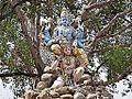 Amma Mandapam Place (Tiruchirapalli, Inde) (14104401583).jpg