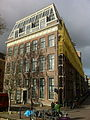 Amsterdam - Kloveniersburgwal 64.jpg