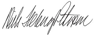 Niels Helveg Petersen - Image: Amsterdam Treaty FA Denmark