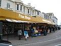 Amusement arcade, Beach Street, Dawlish - geograph.org.uk - 1012859.jpg