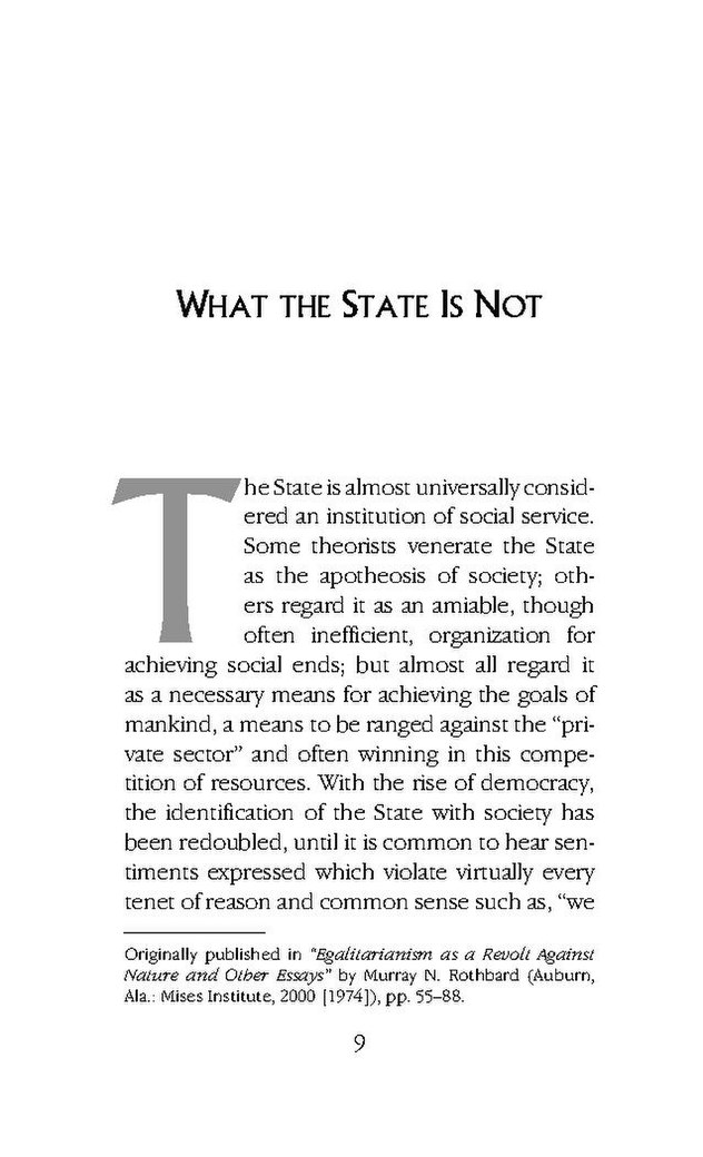 Page:Anatomy of the State.pdf/10 - Wikisource, the free online library
