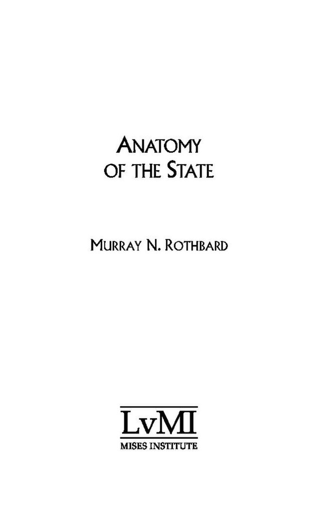 Modern Anatomy Of The State Picture Collection - Human Anatomy ...