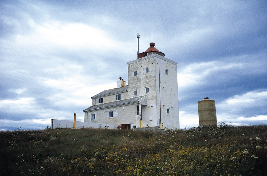 Anda Lighthouse