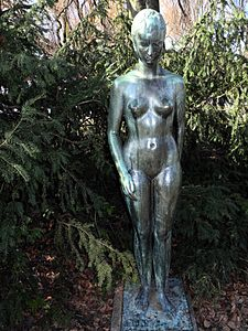 Andacht (Meditation, 1931) by Carl Albert Angst 2012-03-12 15-00-14 (P7000).JPG