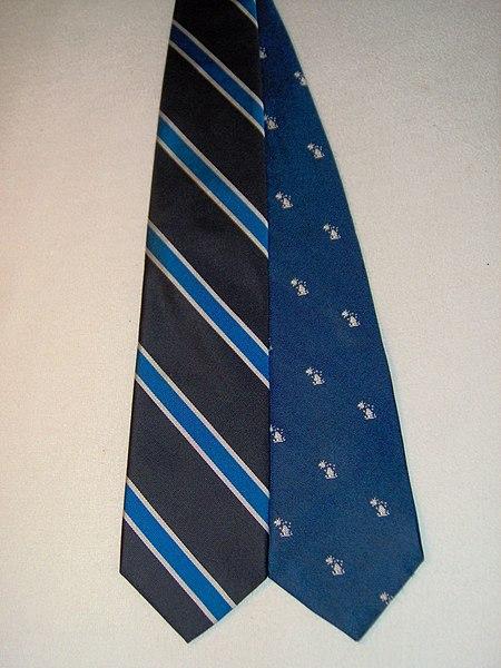 Andover ties.JPG