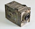André Debrie - 35mm Cine Camera - Kolkata 2012-09-29 1353.JPG