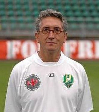 André Wetzel - André Wetzel in 2009