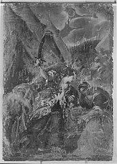 Judith mit dem Haupt des Holofernes (zugeschrieben)