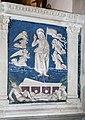 Andrea della robbia, pulpito di santa fiora, 03 resurrezione.jpg