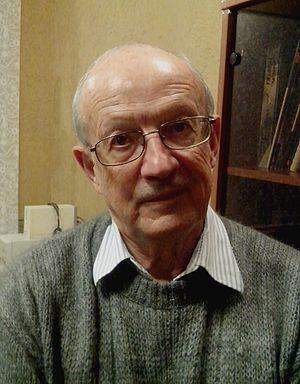 Andrey Piontkovsky - Piontkovsky, 16 January 2013