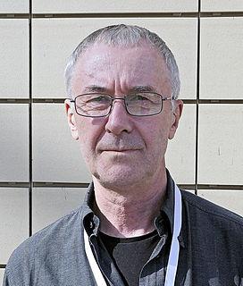 Andrzej Zimniak Polish chemist and writer