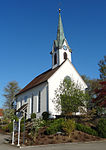 Reformed Church Andwil