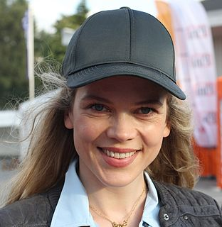 Ane Dahl Torp Norwegian actress