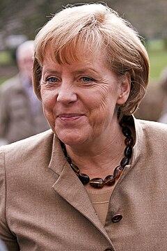 Angela merkel unna 2010