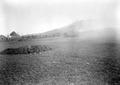 Angriff mit Unterstützung von Granatfeuer und Maschinengewehren - CH-BAR - 3241510.tif