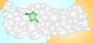 Ankara Turkey Provinces locator.jpg