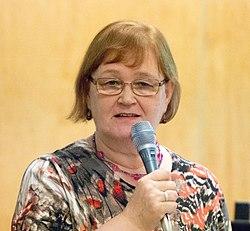 Anna Liisa Härkönen