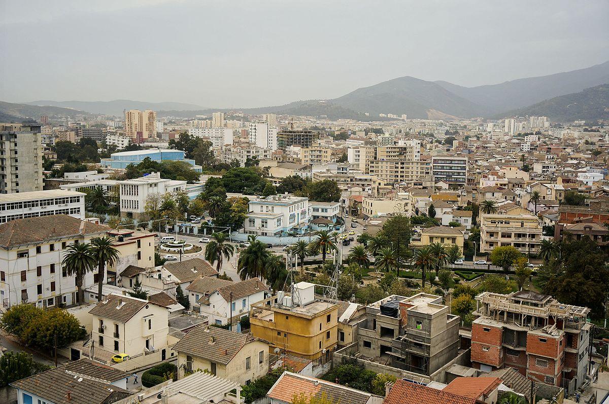 Alger I