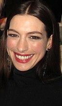 Anne Hathaway: Age & Birthday