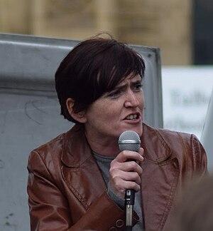 Anne Marie Waters - Anne Marie Waters in June 2016