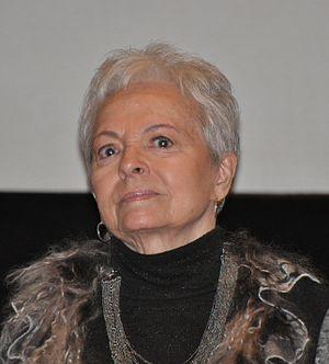 Anneli Sauli - Anneli Sauli in 2011.