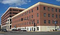 Anoka County Courthouse Anoka Minnesota.jpg