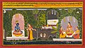 Anonymous - Illustration from a Gita Govinda serie - 2001.138.27.3 - Yale University Art Gallery.jpg