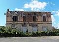 Antica stazione in disuso a Blera.jpg