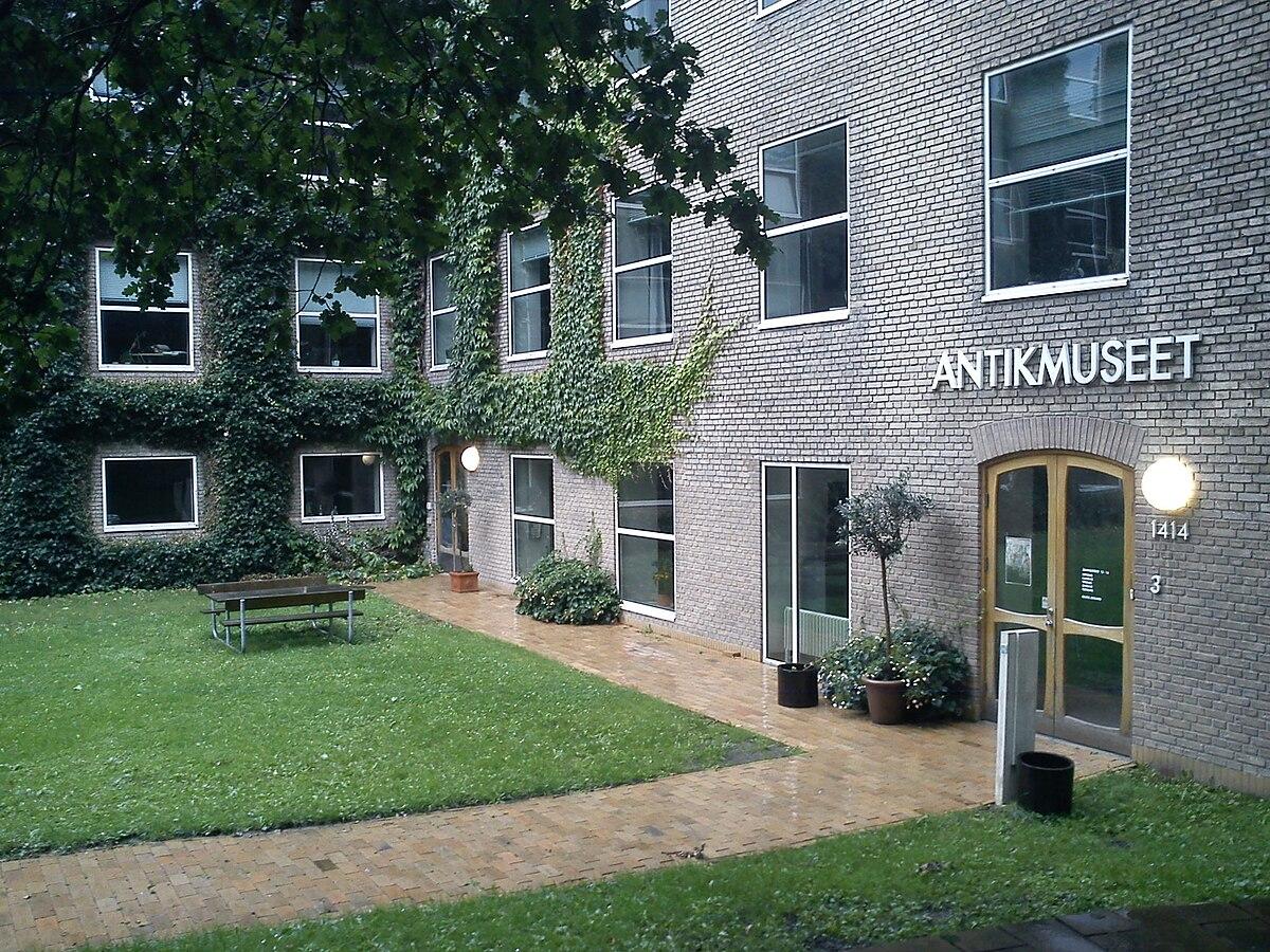 Museum Of Ancient Art Aarhus Wikipedia