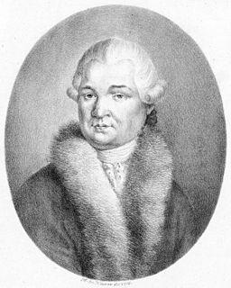 Anton Schweitzer German composer