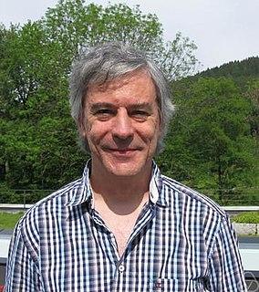 Anton Zorich Russian mathematician