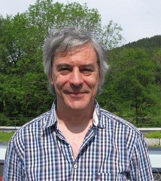 Anton Zorich - Anton Zorich, Oberwolfach 2011