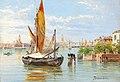 Antonietta Brandeis - Barche de Pesche, Venezia.jpg