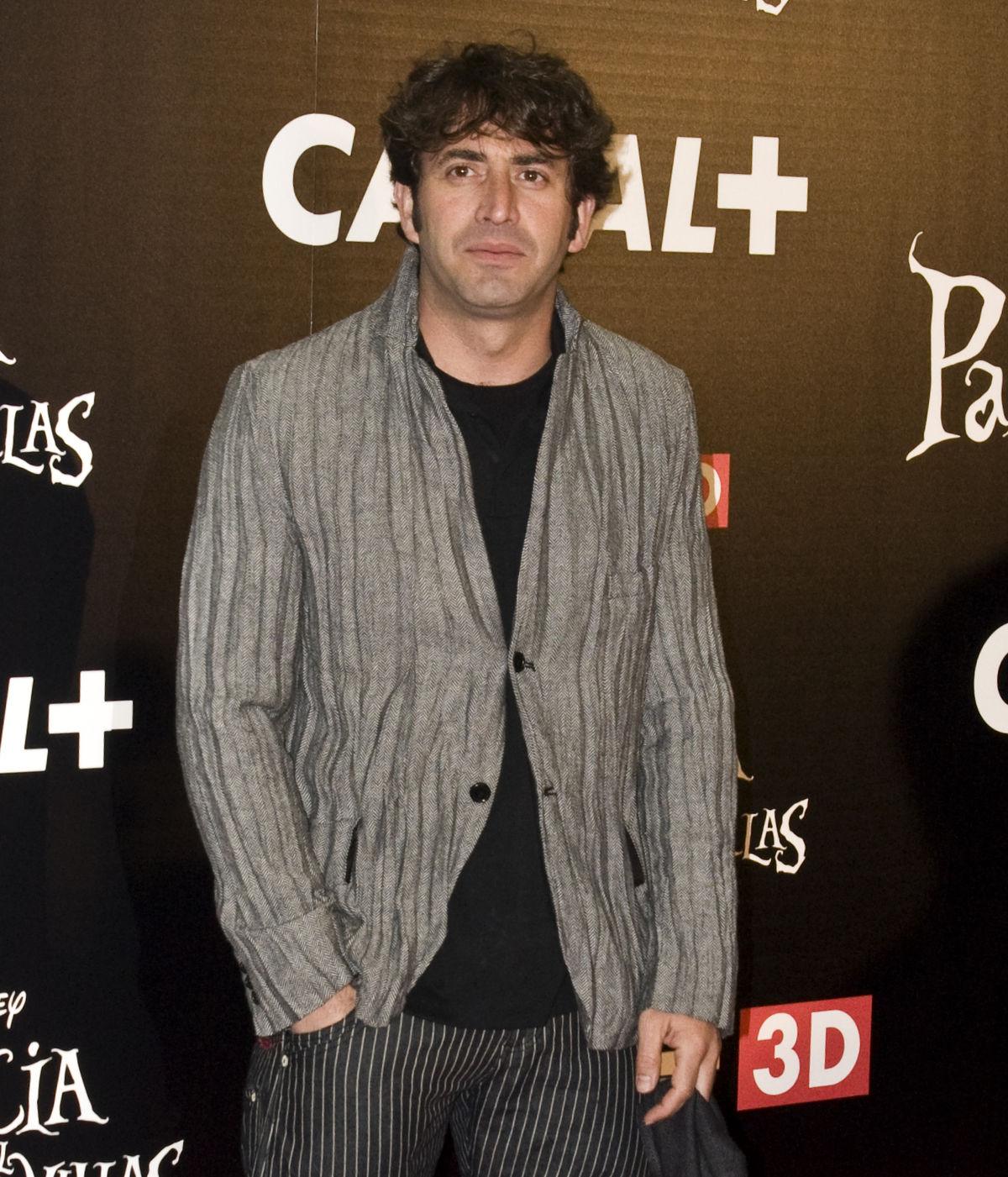 Antonio Garrido (actor) - Wikipedia, la enciclopedia libre