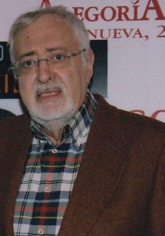 Antonio Ozores - Ozores in 2009