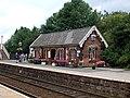 Appleby-in-Westmorland Station , Waiting Room - geograph.org.uk - 947234.jpg